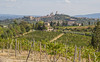 Manhatten of Tuscany, Towers of San Gimignano