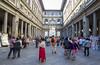 Uffizi Gallery Museum
