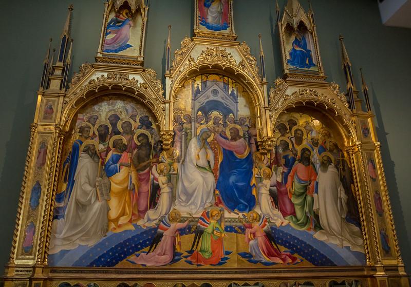 Piero di Giovanni detto, 1391-1422