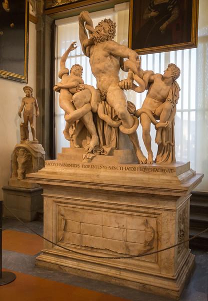 Baccio Bandinelli, Florence, 1488-1560