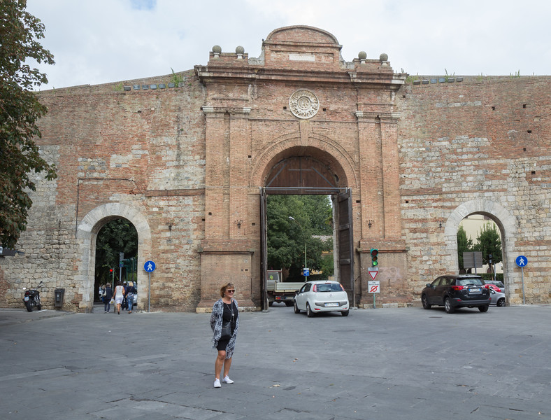 Porta di Camollia