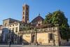 Church Santi Giovanni e Reparata