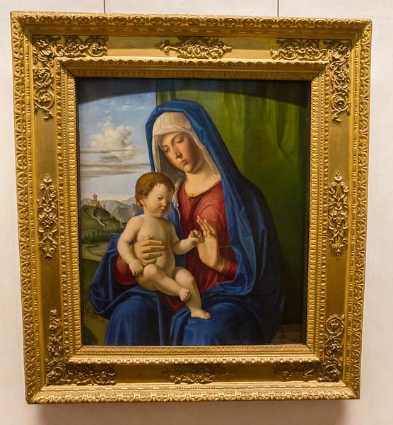 Cima Giovanni Battista, 1460-1517