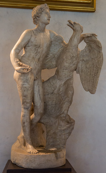 Ercole, circa 320 a. C.