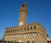 view of Palazzo Vecchio