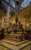 The High Altar and Apse,