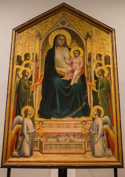 Giotto di Bondone, c. 1306-1310