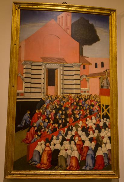 Sano die Pietro 1406-1481