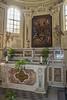 altar, Filippo Martelli, 1636