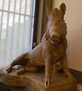 Roman Wild Boar, (Cinghiale) a symbol of Florence