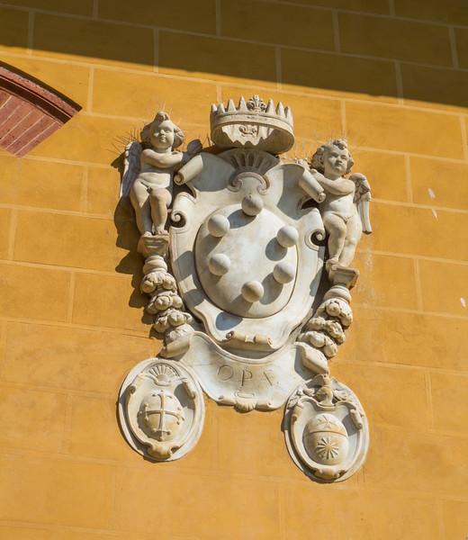 coat of arms de Medici