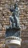 Donatello's statue Judith and Holofernes
