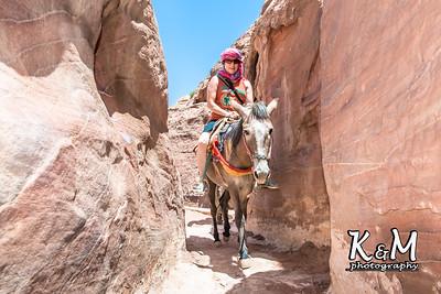 2017-05-16 Petra, Jordan (Day 2)
