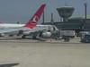 Ataturk Int. Airport, Istanbul