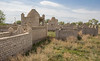 Cemetery near Shokay Datka's Mausoleum