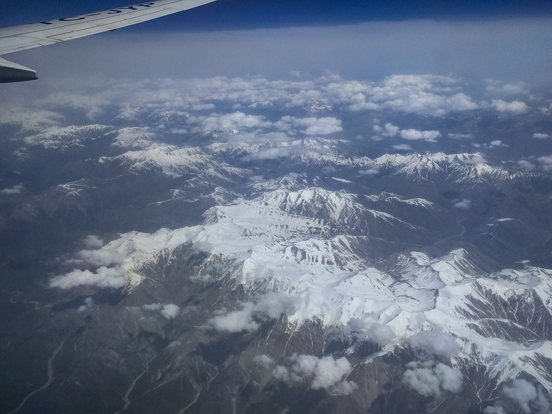 South Caucasus, Azerbaijan