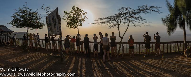 Great Rift Valley Lookout, Kenya