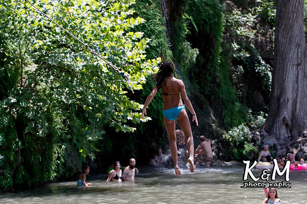 Krause Springs