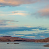 Lake Powell - Evening Sky