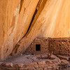 Lake Powell - Defiance House Ruin