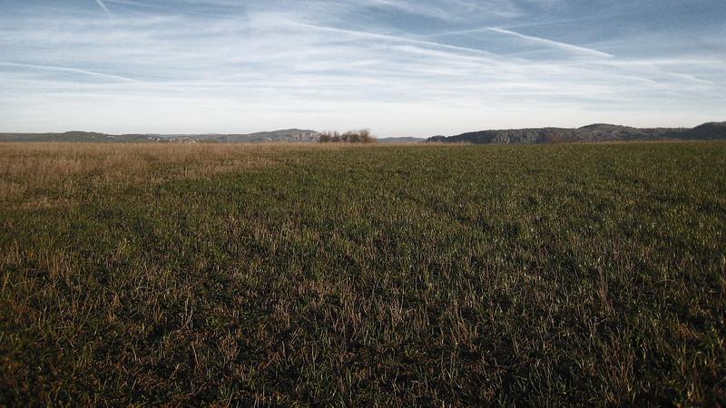 Les Parcours (pastoralisme)