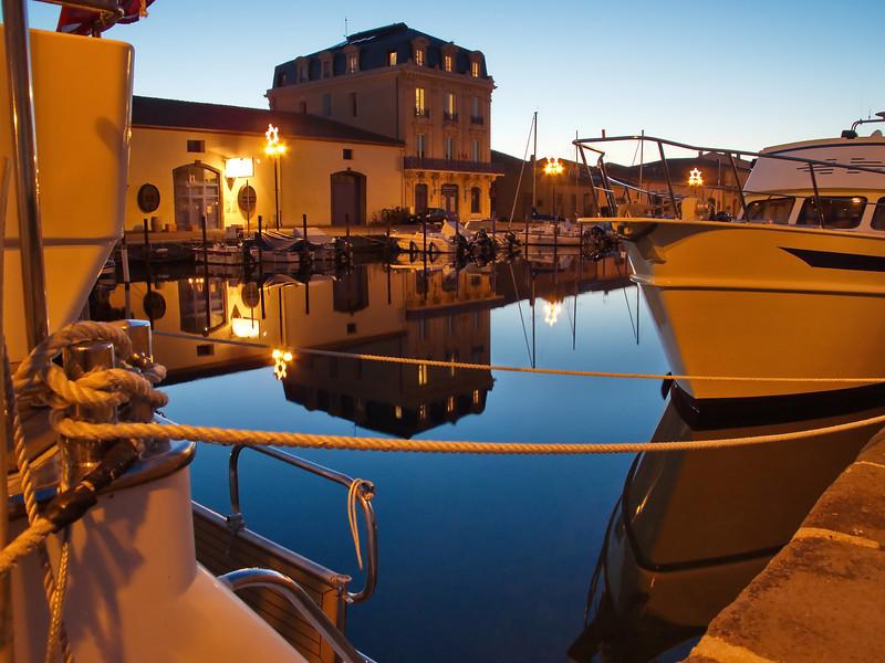 Perle Harbor - Marseillan