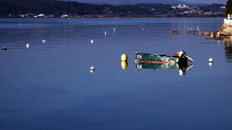 5776 Famous Boat - Balaruc les Bains