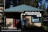 The Old Station Post Office (9/8/2009, Hat Creek Resort & RV Park, Lassen NF)