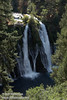 Burney Falls from viewpoint near parking lot (9/9/2009, Burney Falls SP)