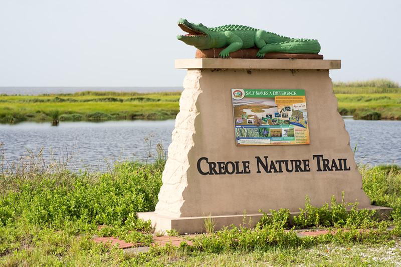 Creole Trail