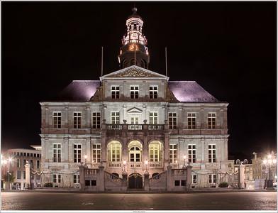 Stadhuis / Cityhall
