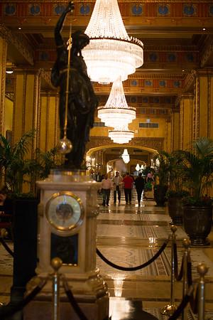 3 - Roosevelt Hotel