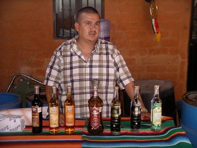 Mexico 2008 Tequila Tasting Trip