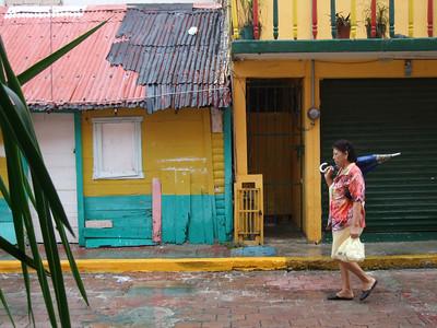 Isla Mujeres - Centro