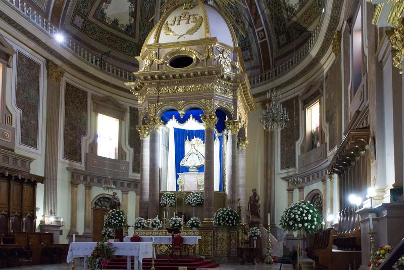 Basilica de Nuestra Senora de Salud