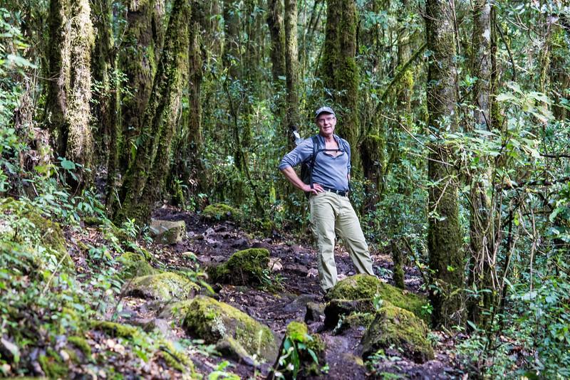Cerro Pelon Trail