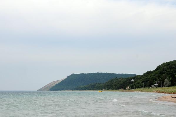 Michigan Summer 2014