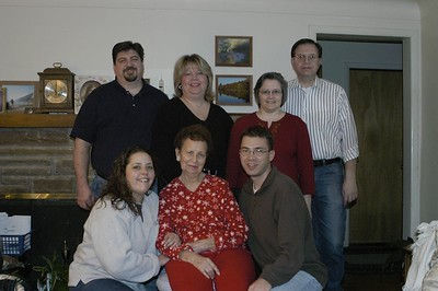 Grandma Dollie