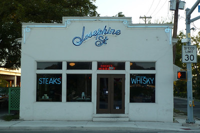 Josephine Street Cafe