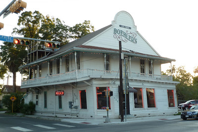 Boehler's