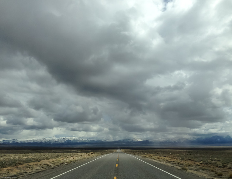Long Lonely US 50