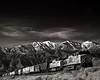 <em>Cajon Climb</em> Copyright 2009 Ken Walsh