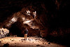<em>Lava Tube</em> Lava Beds, MNP Copyright 2008 Ken Walsh