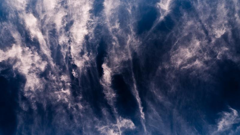<em>Desert Sky</em> Mojave National Preserve Copyright 2008 Ken Walsh