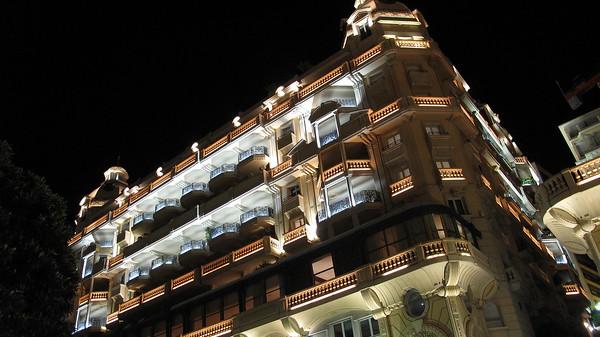 Hotel Metropole - 1886