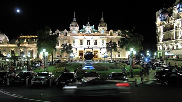 Casino de Monte-Carlo - 1865