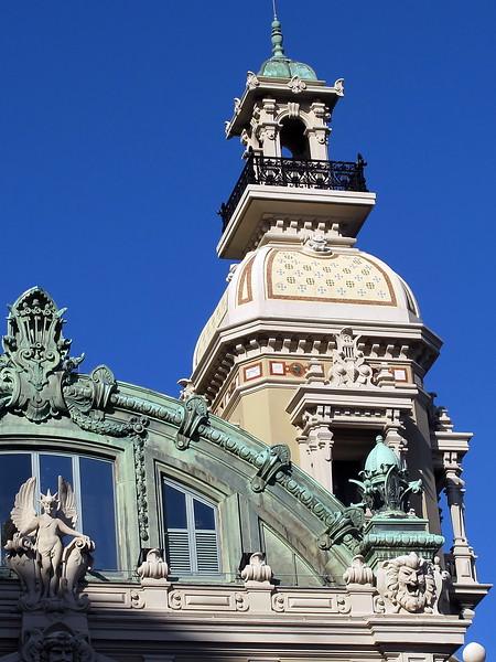 Opera Garnier - 1878