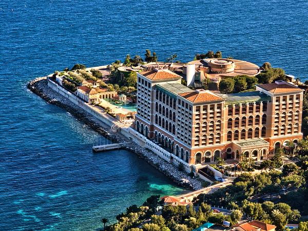 L'Hôtel Monte-Carlo Bay