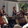 Taiko Drums Show