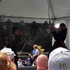 Japanese Swordfighting Show